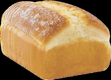 Buttermilk Naked Bread Loaf