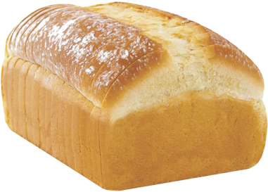 Buttermilk Naked Bread Loaf
