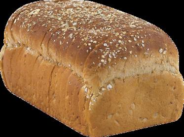 Oatnut Naked Bread Loaf Image