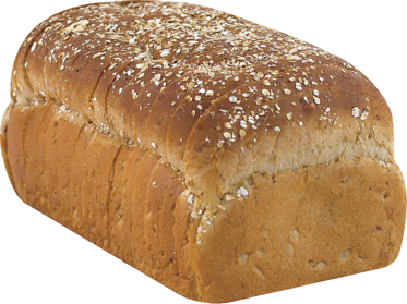 Oatnut Naked Bread Loaf Image