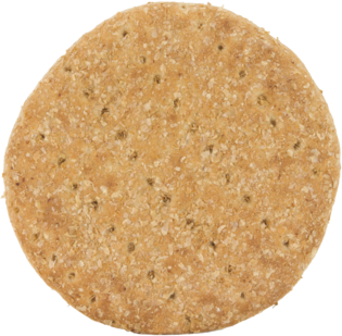 Sandwich Thins 100% Whole Wheat Top of Roll