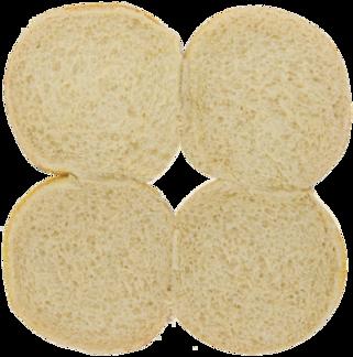 Crustini Buns Inside of Buns