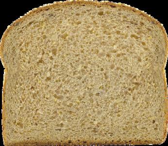 Health Nut Bread Slice