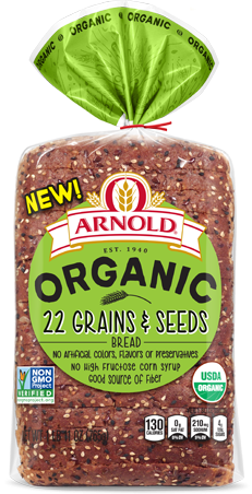 22 Grains & Seeds